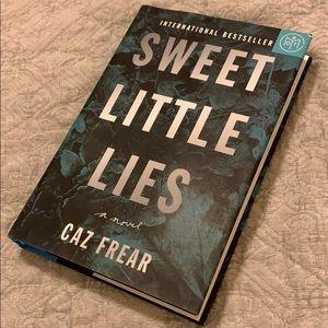 Other - Sweet Little Lies book hardcover bestseller BOTM